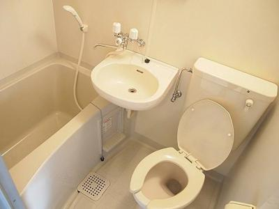 【トイレ】芦屋10