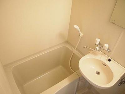 【浴室】芦屋10