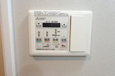 【設備】N RESIDENCE新今宮
