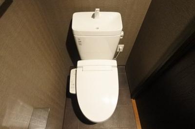 【トイレ】N RESIDENCE新今宮