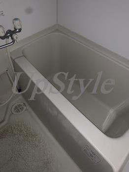 【浴室】レガスタ両国