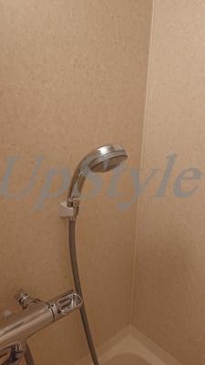 【浴室】フェニックス浅草リバーステージ