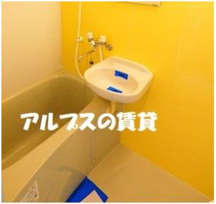 ゆったり浸かれるお風呂♪(同一仕様)