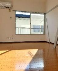 【洋室】相模原市南区大野台4丁目一棟アパート