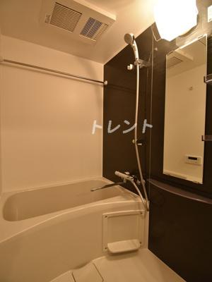 【浴室】グランジット月島