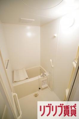 【浴室】モナリエ港