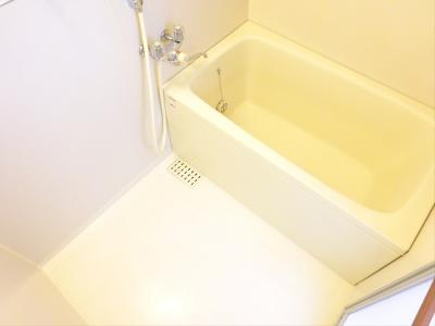 【浴室】パレス藤