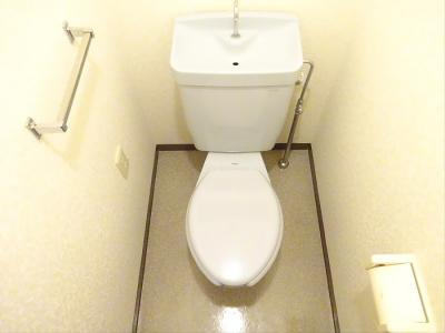 【トイレ】パレス藤