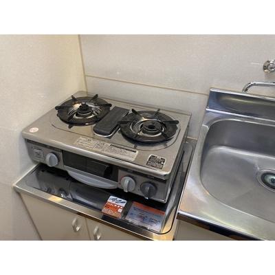 キッチン戸棚