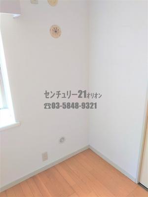 【設備】アップルハイツI号棟-1F