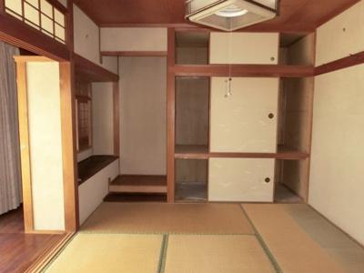 【和室】吉野町 売戸建