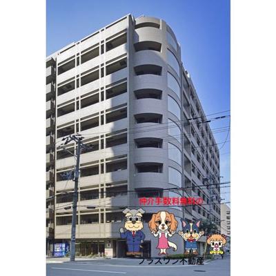 【外観】エステムコート新大阪Ⅲステーションプラザ