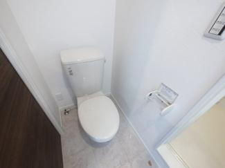 バス・トイレ別だから使いやすいです