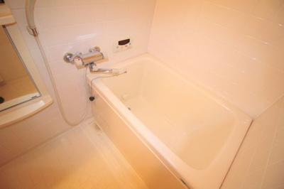 【浴室】エルバ豊中