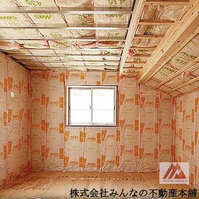 【設備】鳥栖市田代本町オール電化新築戸建 3号棟  アーネストワン