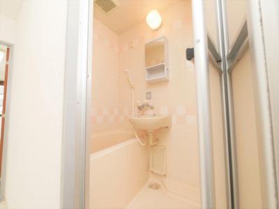【浴室】エクラ針中野