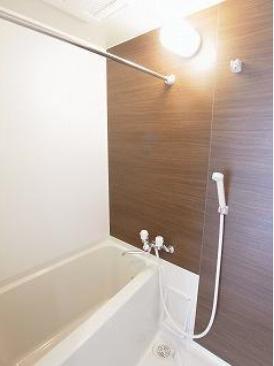 【浴室】Terrace Asakusa