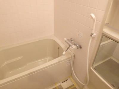 【浴室】エスティメゾン千駄木