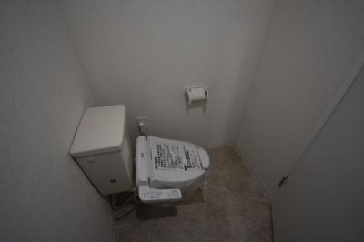 【トイレ】麻布十番駅より徒歩1分 事務所店舗利用も相談 モンテプラザ