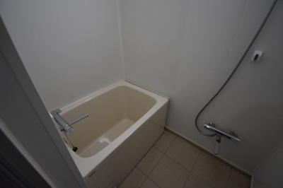 【浴室】麻布十番駅より徒歩1分 事務所店舗利用も相談 モンテプラザ