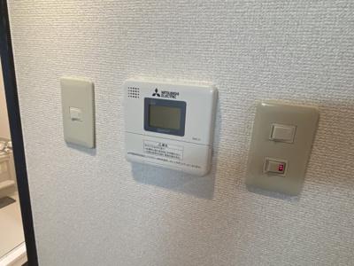 【設備】サイプレス・ワン