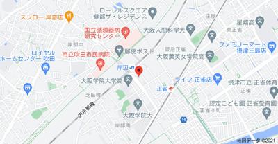 【地図】サイプレス・ワン