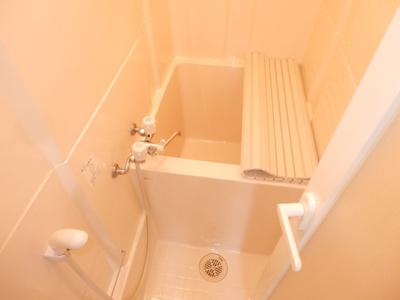 【浴室】センティール新百合ケ丘2