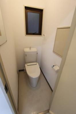 【トイレ】エクセルジオ五橋