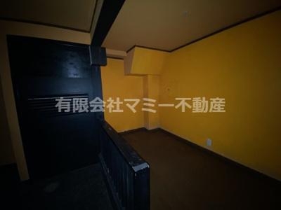 【内装】諏訪栄町店舗Y
