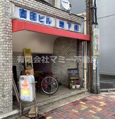 【外観】諏訪栄町店舗Y