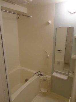 【浴室】グレイスMM