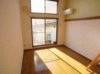 【洋室】《木造12.05%》仙台市太白区桜木町一棟アパート