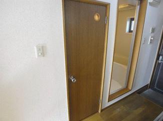 【居間・リビング】《木造12.05%》仙台市太白区桜木町一棟アパート