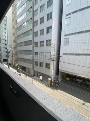 【展望】プレサンス堺筋本町駅前