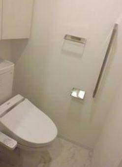 【トイレ】プレール・ドゥーク浅草松が谷