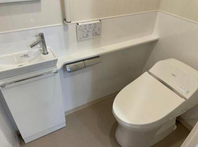 【トイレ】ワイズセントラルパークおもろまち