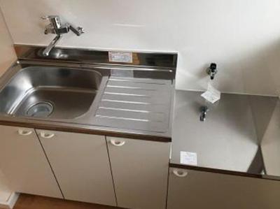 キッチン(同一仕様写真)