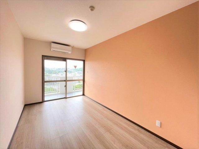 ガス衣類乾燥機は全室に標準装備!他にも生活しやすい設備が充実!