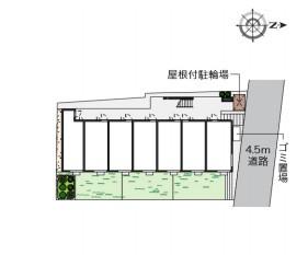 【外観】ヴィアロ練馬桜台レジデンス