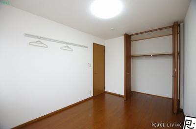 【洋室】グランパルク大坪 A棟