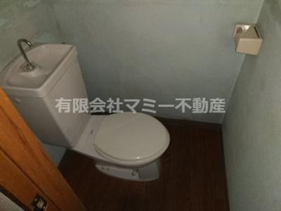 【トイレ】室山町店舗