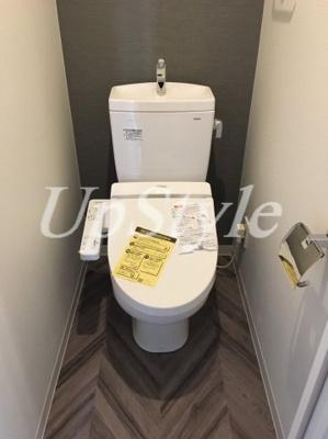 【トイレ】アルテカ