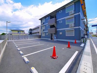 【駐車場】ボナールC
