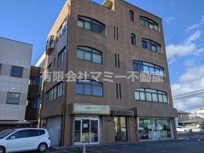【外観】西新地事務所Y