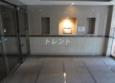 【セキュリティ】NCRe新宿中央公園
