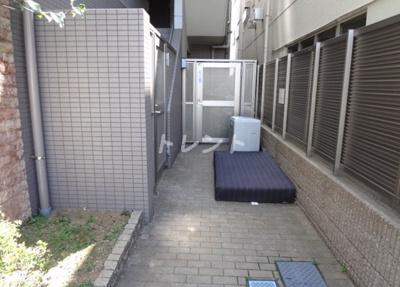 【その他共用部分】NCRe新宿中央公園