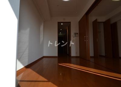 【居間・リビング】NCRe新宿中央公園