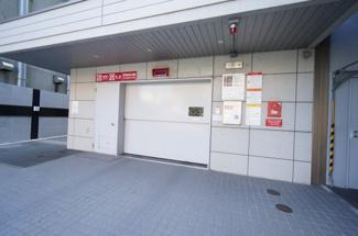 【駐車場】クリーンリバーフィネス手稲ステーションフロント