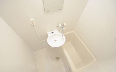 【浴室】メゾン ド ソレイユ