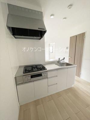 【キッチン】エスペランサ
